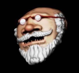 Some psychiatrist by Hatecold