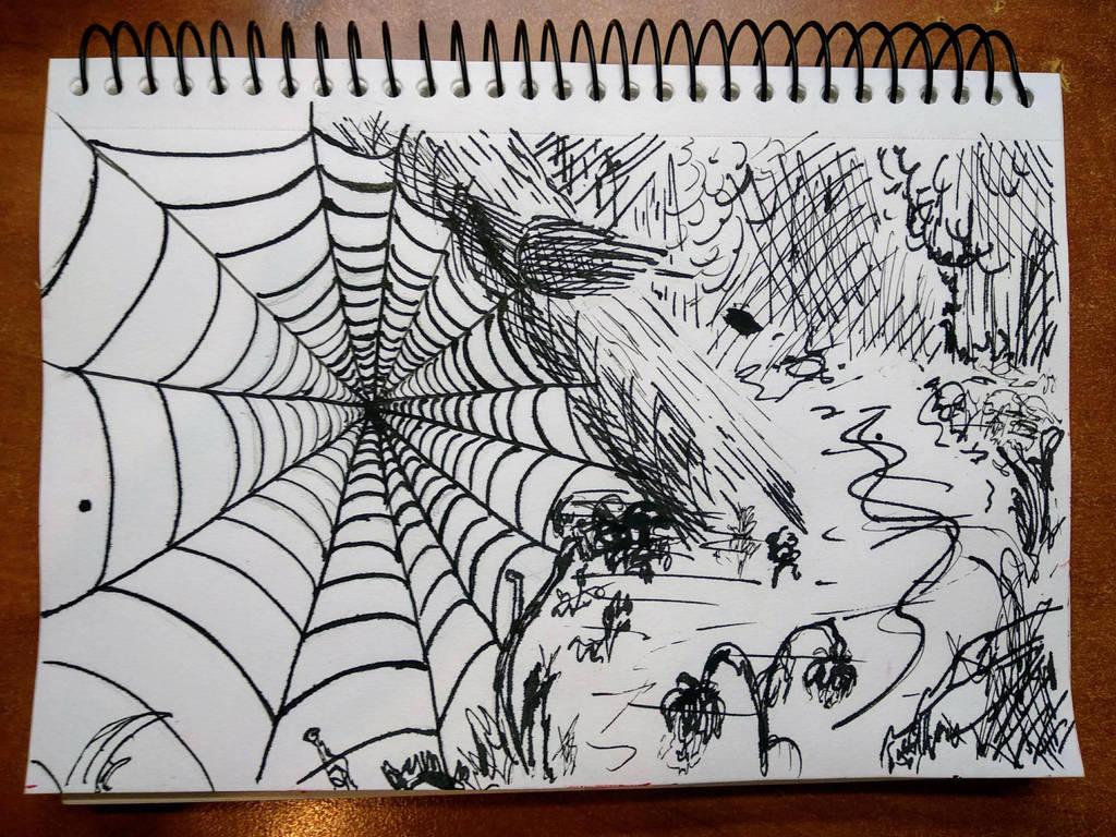 Web by HolyEyE