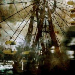 Pripyat - The Lost Ones by lovegrind