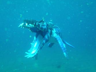 Big Jaws... by Krulos