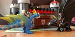 Dragons by Krulos