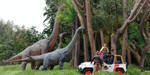 Welcome to Jurassic Park... by Krulos