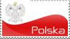 Stamp 5 by polska