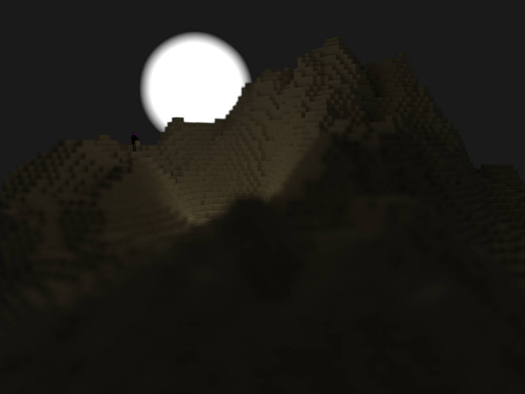 Minecraft by Pitel