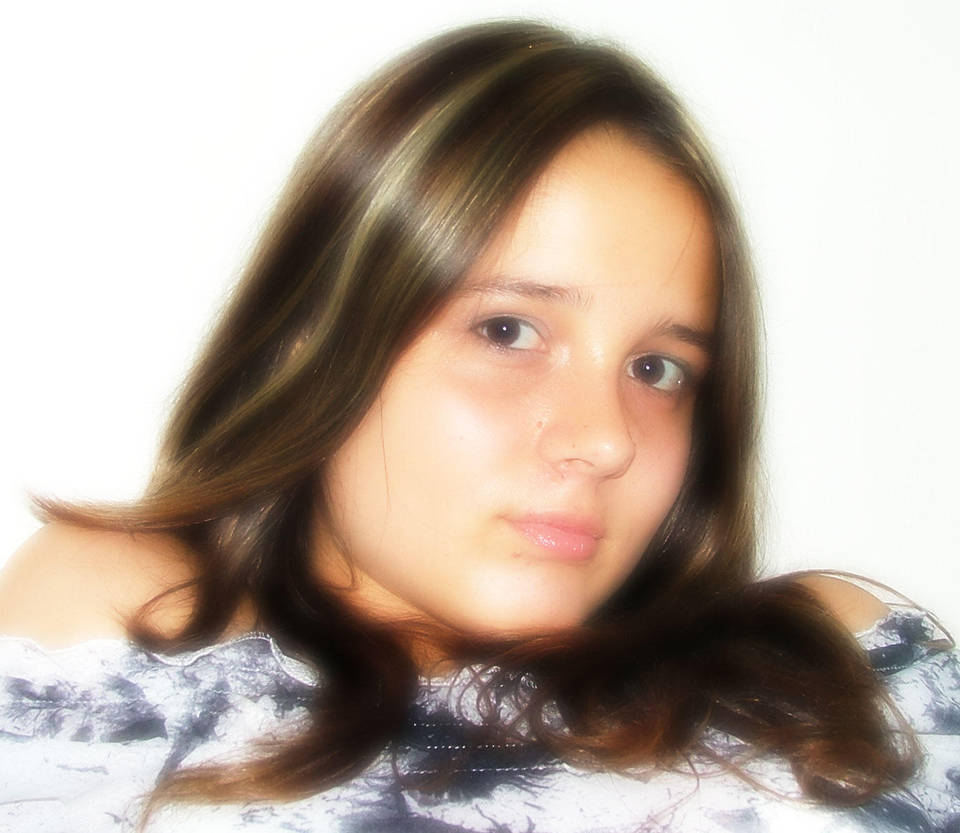 My own angel by Pitel