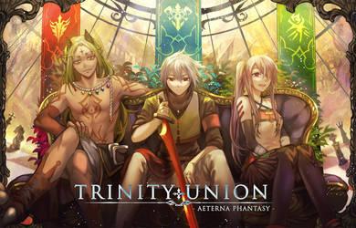 Trinity Union by loxsiana
