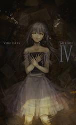Voiceless Melody by loxsiana