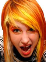 .:Hayley Williams:. by ccootttt