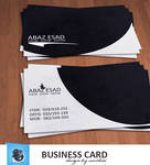 Business Card by sm0kiii