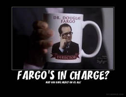 Fargo's in charge of GD? by JasonClaymore