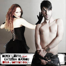 DIVA - Derek Liontis feat. Katerina Ioannou [CD] by EpicMusicOfficial