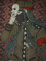 Happy birthday, Korekiyo! by niinia