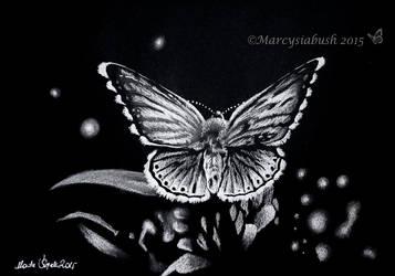 ButterflyMooth by Marcysiabush
