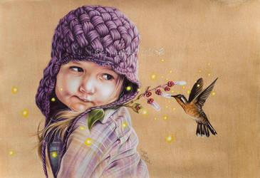 Youth Elixir by Marcysiabush