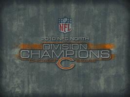 NFC North Division Champions by BanzaiBirD