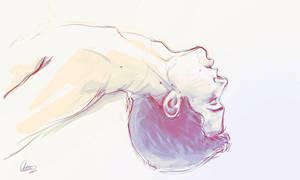 Gasp by Syllirium