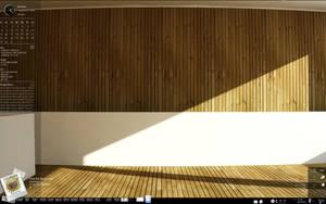 desktop by Increative