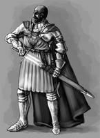 Stannis Baratheon by InfernalFinn