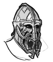 Victarion Helm by InfernalFinn