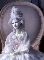 Madame by ChocolateDecadence