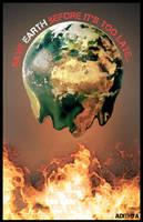 Earth by illuminati1