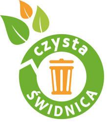 logo czysta Swidnica by KrzysztofCzachura