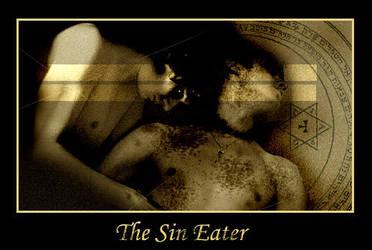 The Sin Eater by miniktty