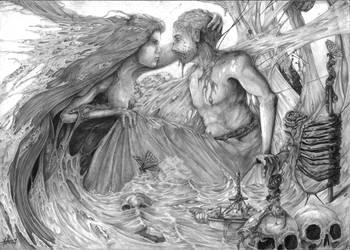 La revelation de Carnose by Asthenot