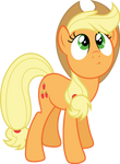 Sincerely, A Concerned Applejack by Reginault