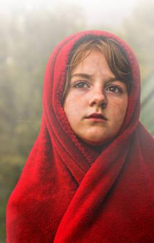 In The Village by JonUriah