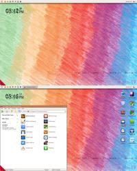 Desktop 19th March, 2011 by ATiGr