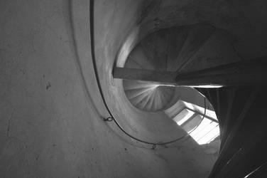 Stairways by Wetterlage