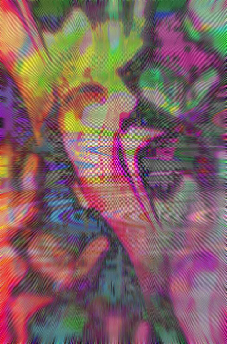 Cerebral-disturbance by aciddmaus23