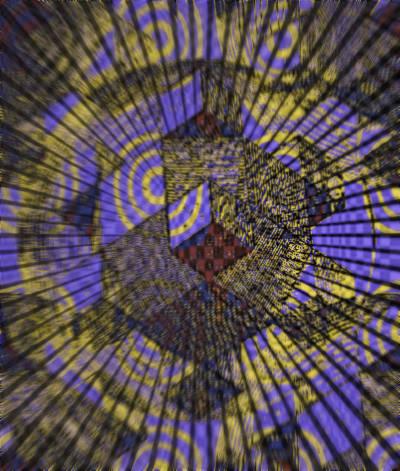 Sacred-geometry by aciddmaus23