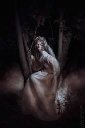 Runaway Bride by LilSophie