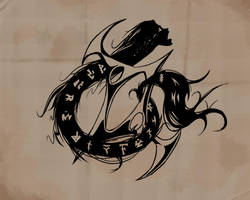 Planescape: Torment by RealBigNUKE