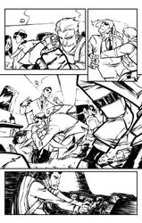 BOOM! sample page 014 Ink by jorgeCOR