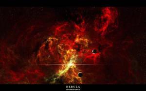 Nebula by Andromed404