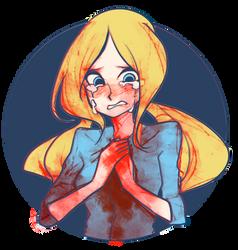 Murderer by MOUCHbart