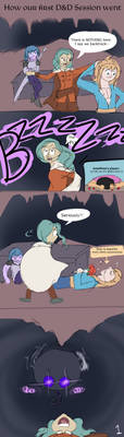 Chasme Fight: Page 1 by LorDefiance