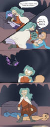 Chasme Fight: Page 2 by LorDefiance