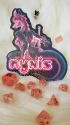 Nyxis Dice by notdestiny by LorDefiance