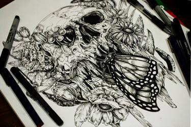 Hatching by EG-TheFreak