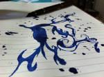 inky ink by Alternativeproject