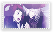 Amange stamp by Shizu-tan