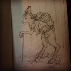 Hare 01 by Monaku