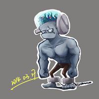 Cyborg by jian894123078