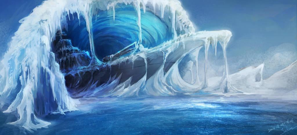 Frozen by jian894123078