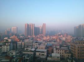 Morning by jian894123078