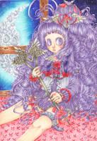 Iris by angelobsessed
